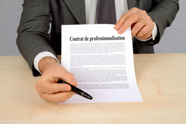 contrat-professionnalisation